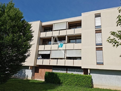 ALBI. Appartement type T4 de 86 m²
